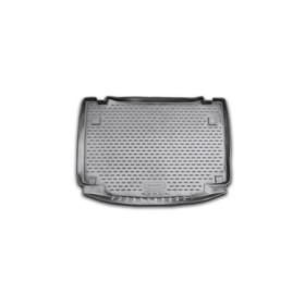 Коврик в багажник DAIHATSU Terios 2006-2016, внед. (полиуретан)