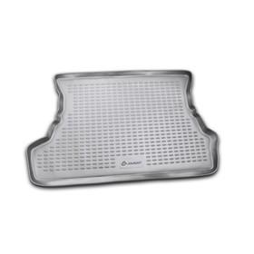 Коврик в багажник ВАЗ 2114 (полиуретан)