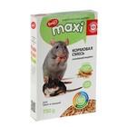 Кормовая смесь «Ешка MAXI» для крыс и мышей, 750 г