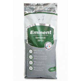 Сухой корм Eminent Sensetive 25/13 для собак с чувствительным пищеварением, 15 кг.