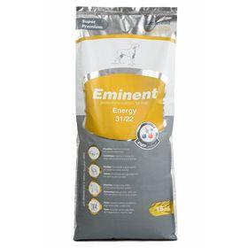 Сухой корм Eminent Energy 31/22 для активных и служебных собак, 15 кг.