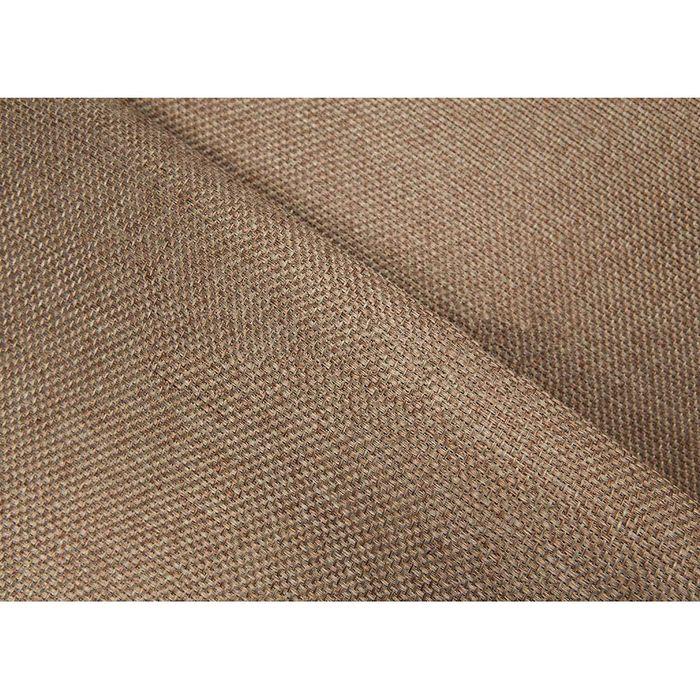 Ткань портьерная в рулоне, ширина 280 см, однотонная, блэкаут 83399