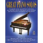 GREAT PIANO SOLOS THE BLUE BOOK PIANO BOOK