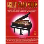 GREAT PIANO SOLOS THE RED BOOK PIANO BOOK