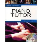 Действительно легкое фортепиано: Фортепианный репетитор, 48 стр., язык: английский