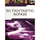 Действительно легкое фортепиано: 50 фантастических песен, 104 стр., язык: английский