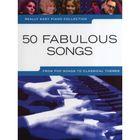 Действительно легкое фортепиано: Знаменитые песни, 131 стр., язык: английский