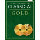 Коллекция фортепиано: Золотая классика, 96 стр., язык: английский