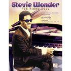 """Стиви Уондер - """"Соло на фортепиано"""", 48 стр., язык: английский"""