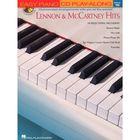 Играй на фортепиано один: хиты Леннона и Маккартни, 40 стр., язык: английский
