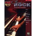 Играй на клавишных один: Классик рок, 64 стр., язык: английский
