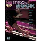 Играй на фортепиано один: Рок 60х, 48 стр., язык: английский