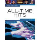 Действительно легкое фортепьяно: Хиты всех времен, 48 стр., язык: английский