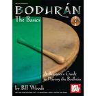 Bodhran: The Basics школа игры на бодране, 24 стр., язык: английский