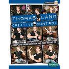 """Томас Лэнг - """"Креативный контроль"""", 84 стр., язык: английский"""