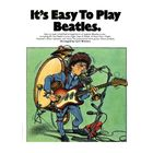IT'S EASY TO PLAY BEATLES VOLUME 1 PVG