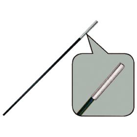 Сегменты дуги фибергласс, d-7,9 мм, длина 55 см, компл-30 шт.