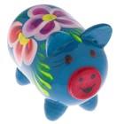 Сувенир «Свинка», 7х4,5х5,5 см, микс
