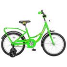 """Велосипед 16"""" Stels Flyte, Z011, цвет зелёный"""