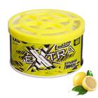 """Ароматизатор под сиденье """"Взрывной лимон"""", 10 х 6 см"""