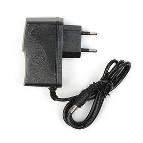 Адаптер питания Ecola LED strip Power Adapter, для светодиодной ленты, 12 Вт, 220-12В, вилка Ош