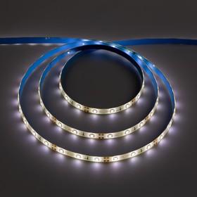 Светодиодная лента Ecola LED strip PRO, 8 мм, 12 В, 4200К, 4.8 Вт, 60 Led/м, IP65, 5 м