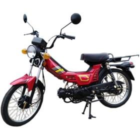 Мопед Racer RC50-A Delta (красный) Ош