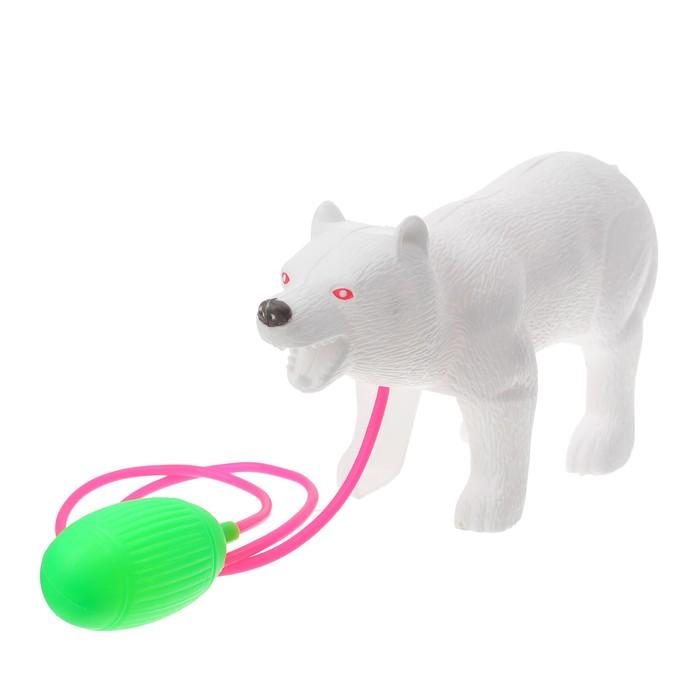 """Прыгающий """"Медведь"""", цвета МИКС"""