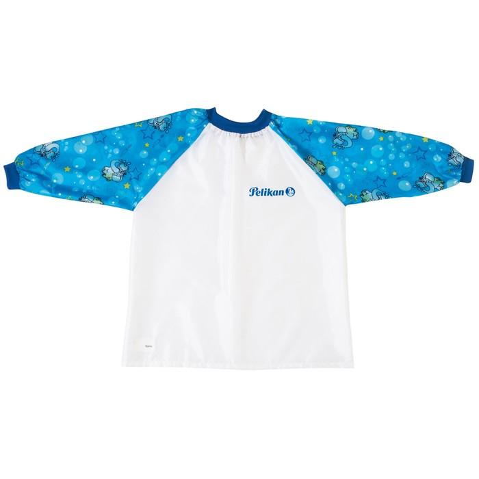Фартук для труда 600*600 Pelikan, синий