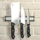 """Держатель для ножей магнитный 24 см """"Стайл"""""""