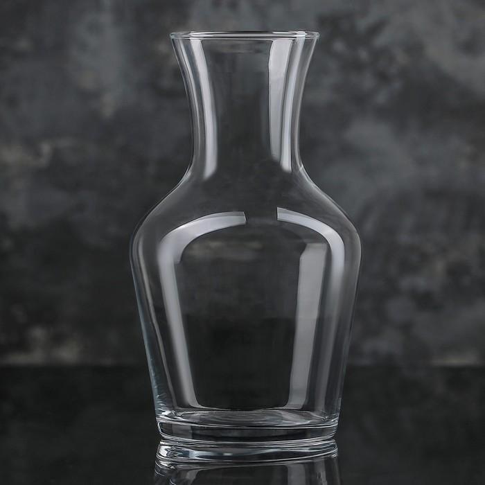 Графин (питчер) для вина 1 л CARAFE
