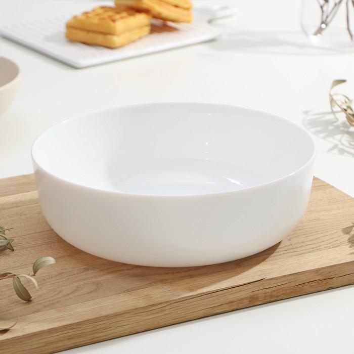 Салатник жаропрочный 2 л Diwali Service, 22 см