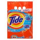 Стиральный порошок Tide автомат Lenor color, 1,5 кг