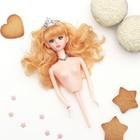 """Кукла для торта """"Пенелопа"""" 18х6х3,7 см"""