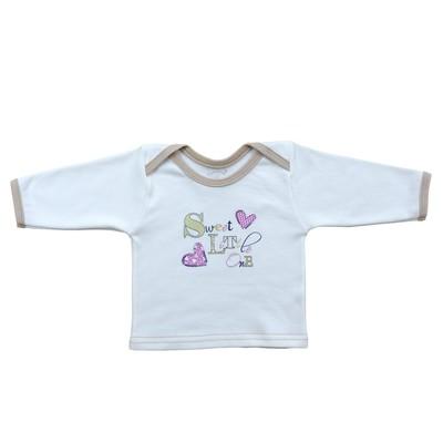 Кофта детская (5 шт. в уп), рост 68 см, цвет экрю 4103