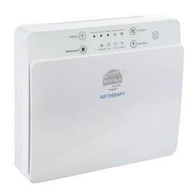 Очиститель воздуха SUPRA SAC-200, 18 м2, 8 вт, ионизация, ароматизация, пульт, белый Ош