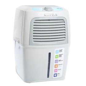 Очиститель воздуха SUPRA SAWC-130, 20 м2, 8 л, увлажнение, ионизация, белый Ош