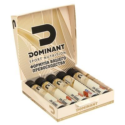 L-Карнитин DOMINANT L-CARNITINE 3600mg Энергетик