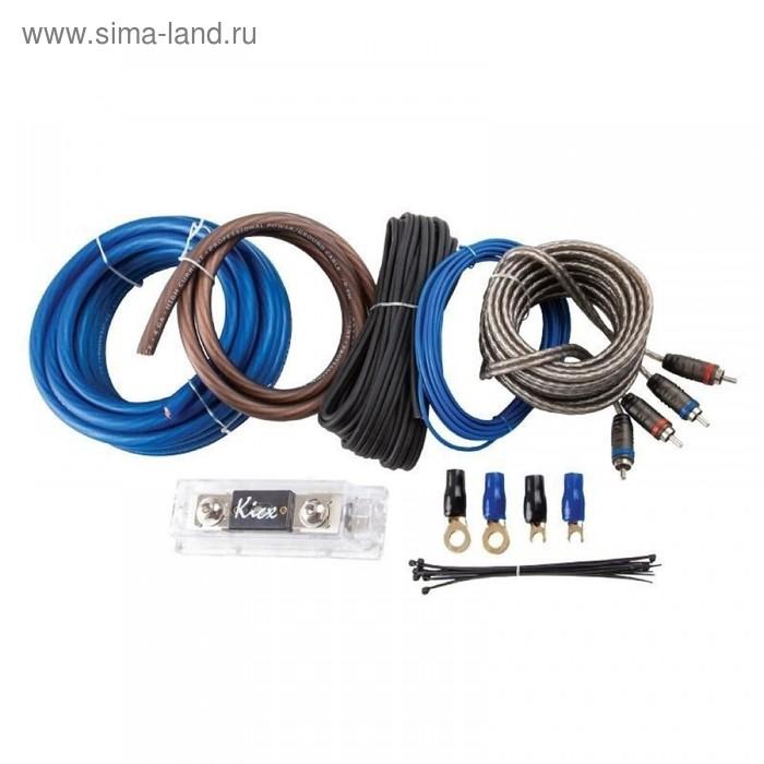 Установочный набор Kicx AK4 ANL2