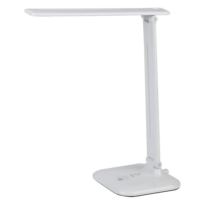 Светильник настольный ЭРА LED 10Вт белый 15х35х40см.