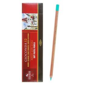 Пастель сухая в карандаше Koh-I-Noor GIOCONDA 8820/37 Soft Pastel, зелёная
