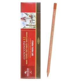 Пастель сухая в карандаше Koh-I-Noor GIOCONDA 8820/52 Soft Pastel, терракотовая