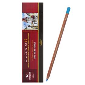 Пастель сухая в карандаше Koh-I-Noor GIOCONDA 8820/26 Soft Pastel, берлинская лазурь