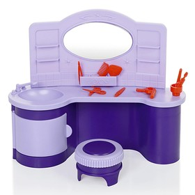 A set of furniture for dolls