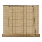 """Штора рулонная бамбук 60х160 см """"Идиллия. Муссон"""""""
