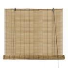 """Штора рулонная бамбук 120х160 см """"Идиллия. Муссон"""""""