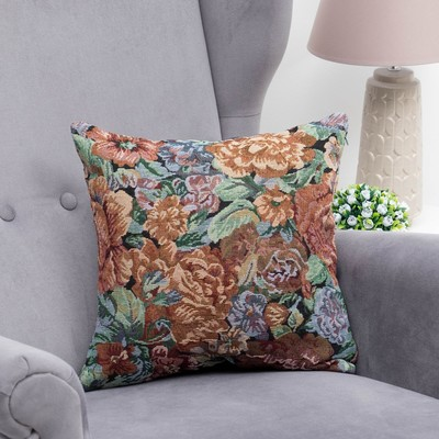 """Pillow case decorative """"Ethel"""" Eden 40x40 cm"""
