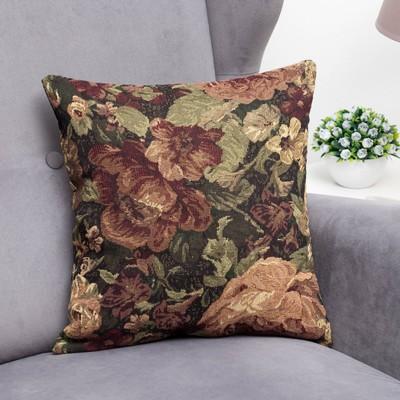 """Pillow case decorative """"Ethel"""" Fragrance 40x40 cm"""
