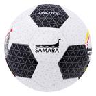 Мяч футбольный SAMARA р.5, 32 панели, PVC, 320 гр, камера бутил