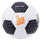 Мяч футбольный EKATERINBURG р.5, 32 панели, PVC, 320 гр, камера бутил